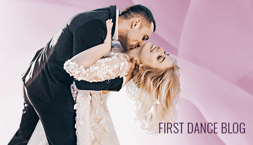 First Dance Blog